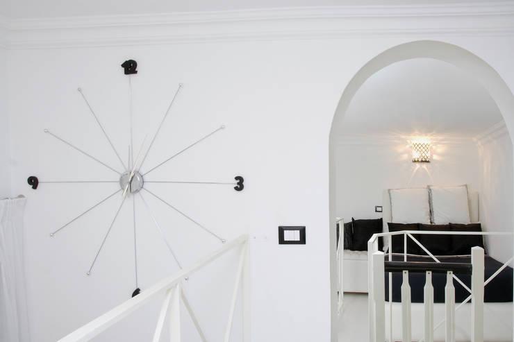 Bedroom by Pavart SRL
