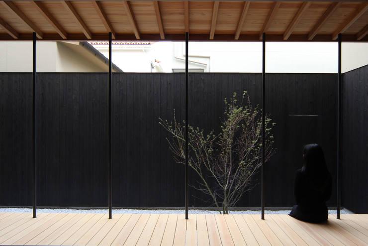 Garden2: 一級建築士事務所 Kenso Architectsが手掛けた庭です。