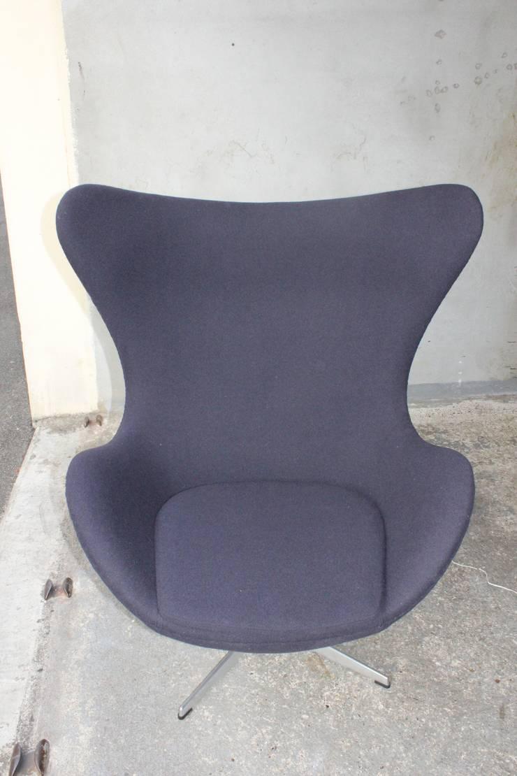 fauteuils de designer: Art de style  par SARL MHT - Hourquet et fils