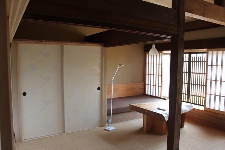 T邸: arborが手掛けた折衷的なです。,オリジナル
