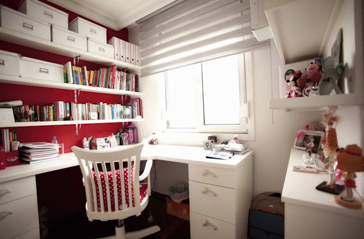 Aykuthall Architectural Interiors – ÇOCUK ODALARI:  tarz Çocuk Odası
