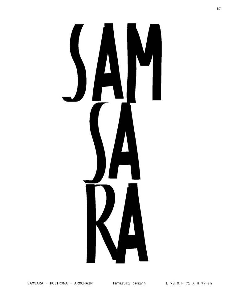 "SAMSARA:  in stile {:asian=>""asiatico"", :classic=>""classico"", :colonial=>""coloniale"", :country=>""In stile Country"", :eclectic=>""eclettico"", :industrial=>""industriale"", :mediterranean=>""mediterraneo"", :minimalist=>""minimalista"", :modern=>""moderno"", :rustic=>""rustico"", :scandinavian=>""scandinavo"", :tropical=>""tropicale""} di Tafaruci Design ,"