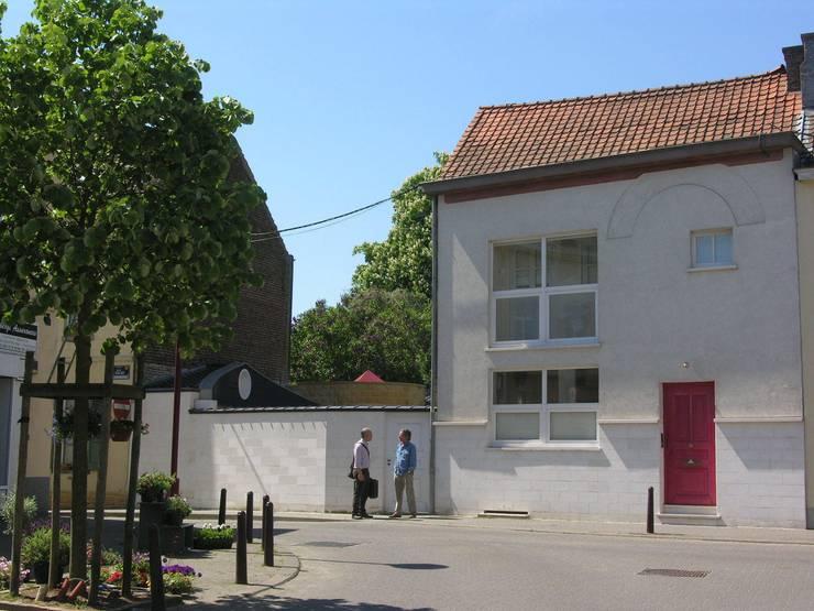 Eglise (rue de):  de style  par VINCENT DELFOSSE