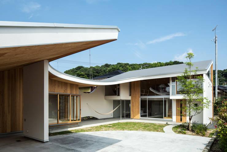 Rumah by y+M design office