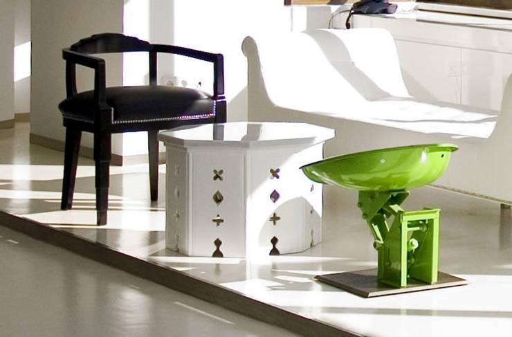 Aykuthall Architectural Interiors – SEHPA:  tarz İç Dekorasyon