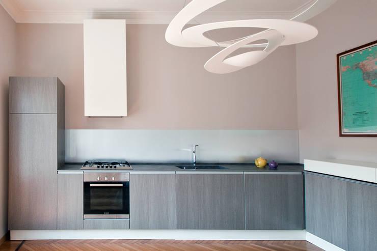 Pareti Soggiorno Grigio Perla : Colore grigio perla: idee per pareti e arredamento
