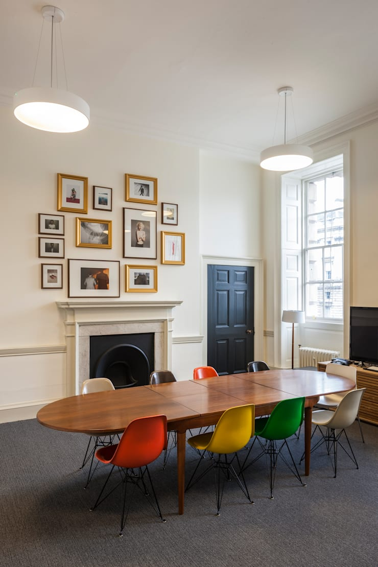 Somerset House:   by Forme UK