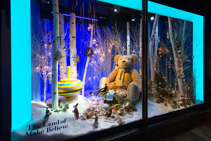 Christmas:   by Harrods
