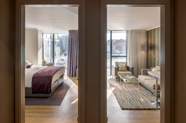 Cheval Three Quays:   by Forme UK