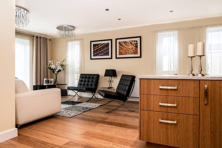 Livingroom:  Living room by Lujansphotography