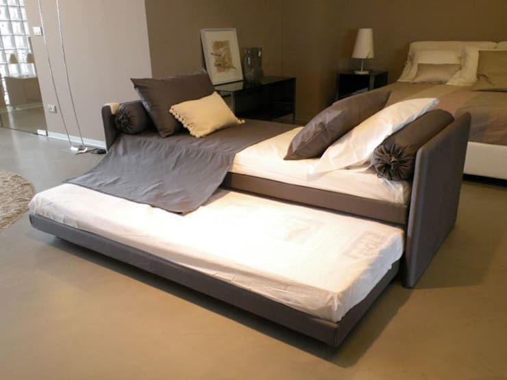 Salvioni Spa: modern tarz Yatak Odası