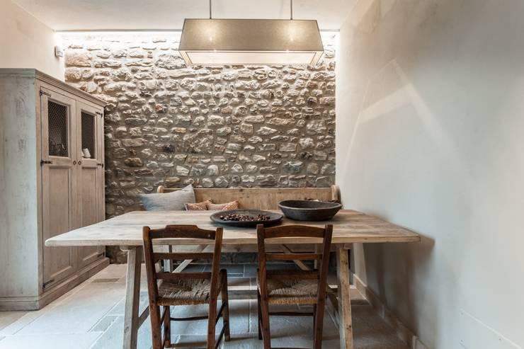 Projekty,   zaprojektowane przez Lucia Bentivogli Architetto