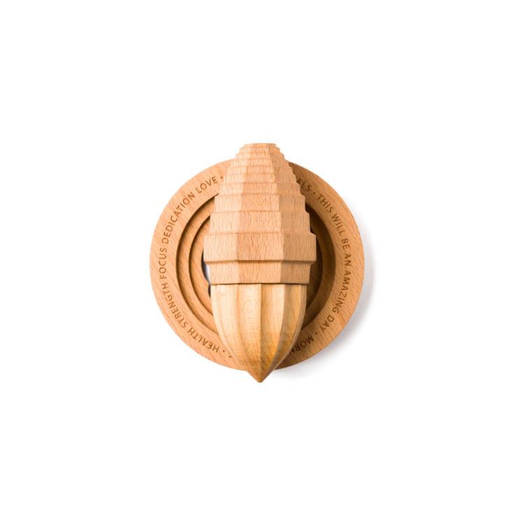 """""""GRENADE"""":  Keuken door Nik Baeyens Design Studio"""