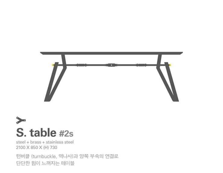 Mp S.table#2s: Metal Play의  멀티미디어 룸
