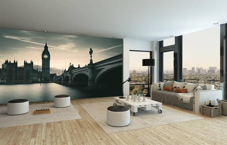 VIVAMURAL PRO:  de style  par Viva Mural Pro