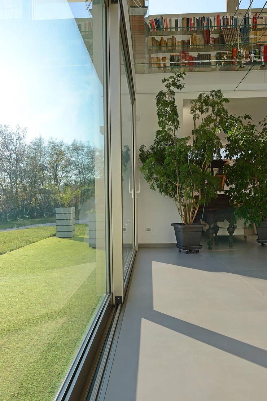 Villa ad Asiago:  in stile  di AluK , Moderno