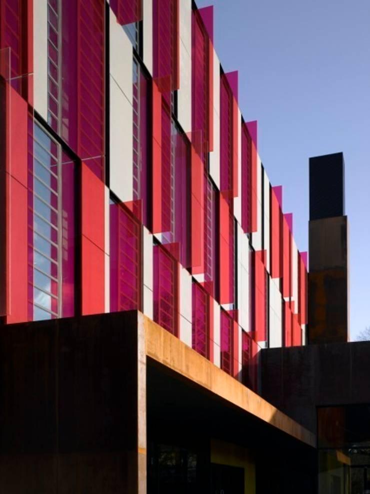 JHBB Facades:  Schools by Design Engine
