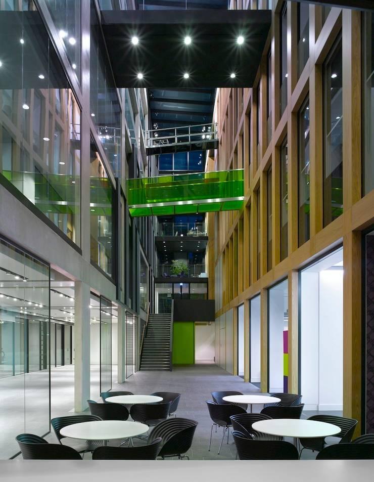 Abercrombie Building:  Schools by Design Engine