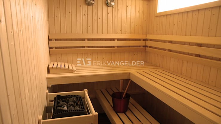 Prive Sauna Dordrecht : Tuinhuis studio amsterdam