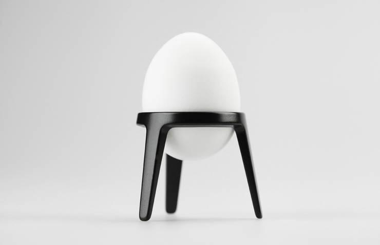 rocket Eierbecher – der Eierbecher ohne den Becher:  Küche von produkte + gestaltung,