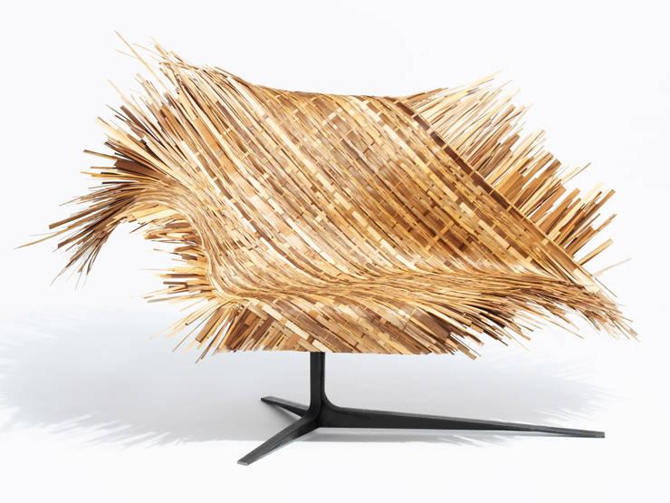 Living room by moij design