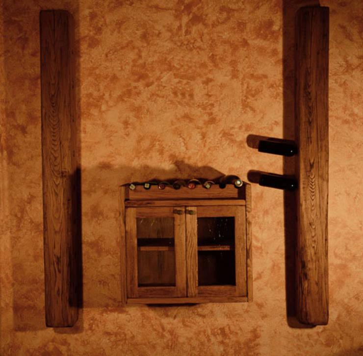 bacco: Casa in stile  di bottegà