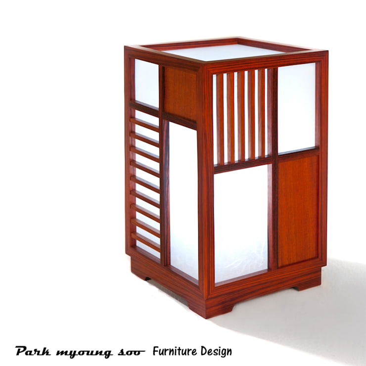 ESPACIO LAMP: DODEUM의  거실