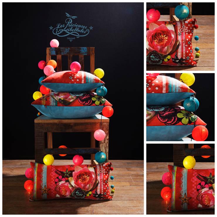 Red Candies: Maison de style  par contact320