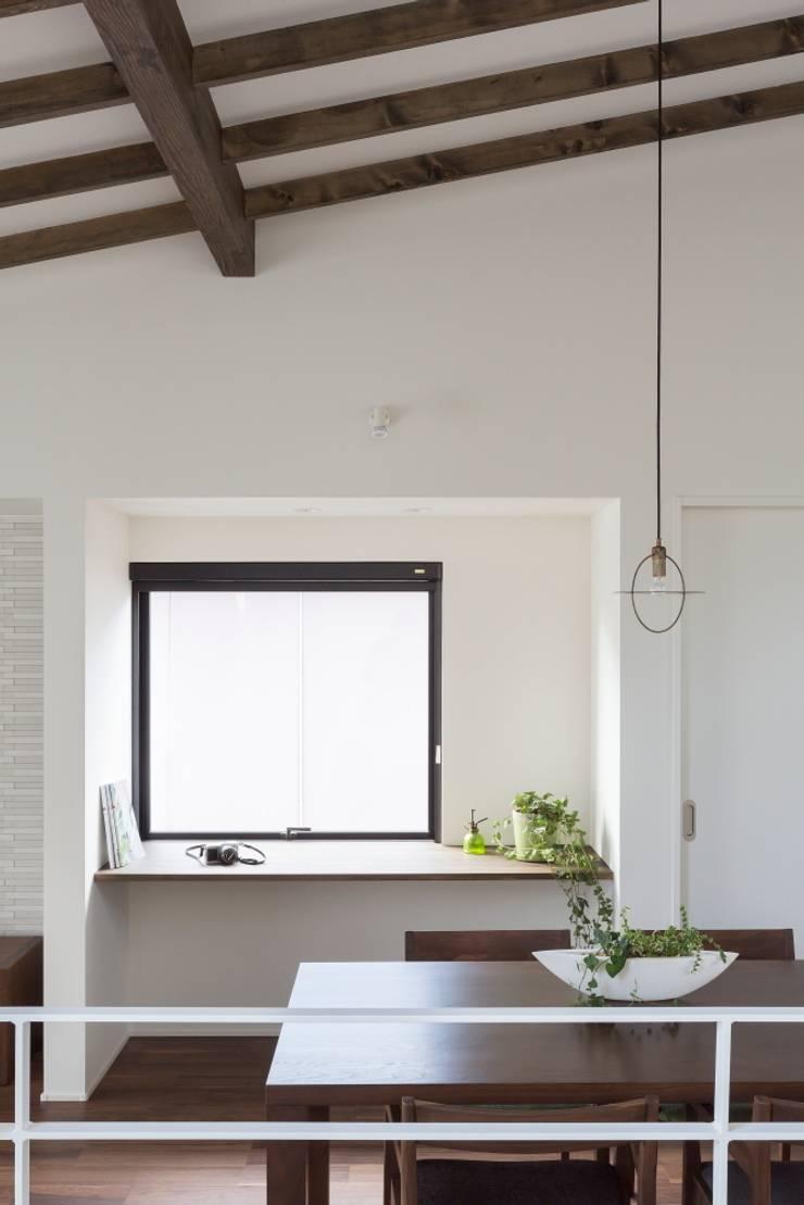 Matsuo House: ALTS DESIGN OFFICEが手掛けたです。,