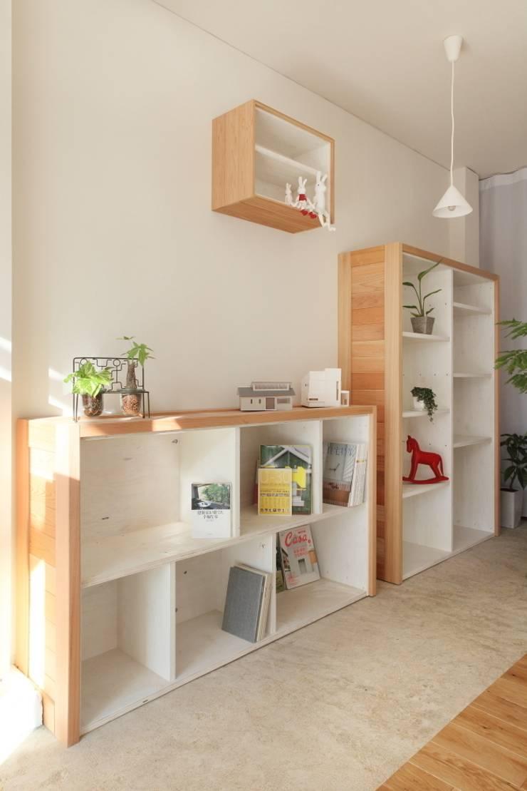 Yamashina Office: ALTS DESIGN OFFICEが手掛けたです。