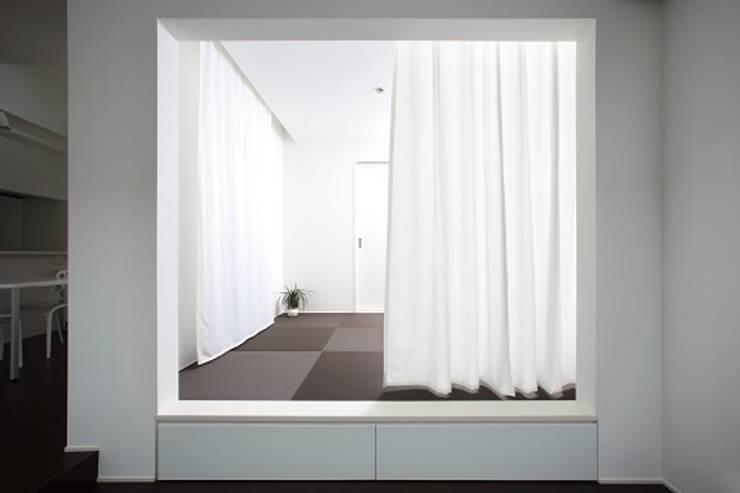 Omihachiman House: ALTS DESIGN OFFICEが手掛けたです。,