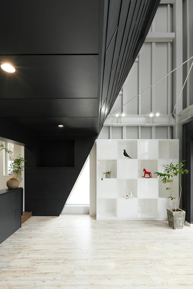 Shigaraki office: ALTS DESIGN OFFICEが手掛けたです。