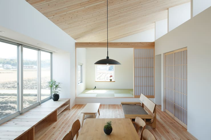Ritto House: ALTS DESIGN OFFICEが手掛けたです。