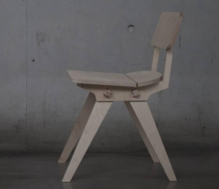 Tautmina : Salon de style  par Martin Guillaumie