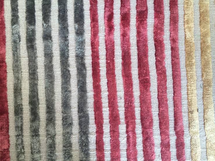 Keukenhof detail:  Woonkamer door Anar Creations