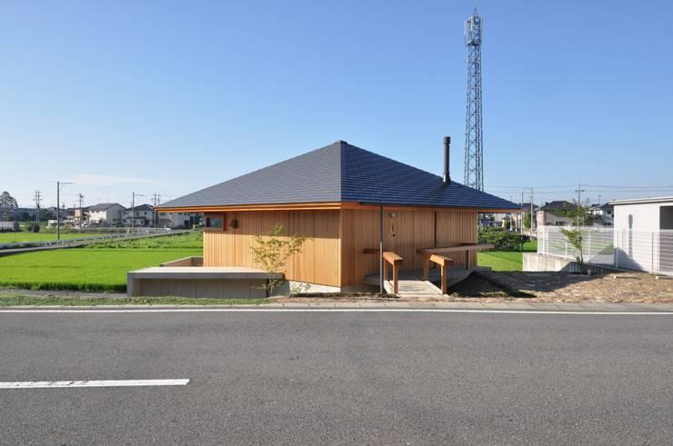 Houses by 後藤耕太建築工房
