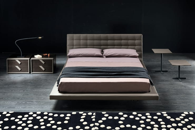 MD House – Zona Notte: Camera da letto in stile  di MD House,