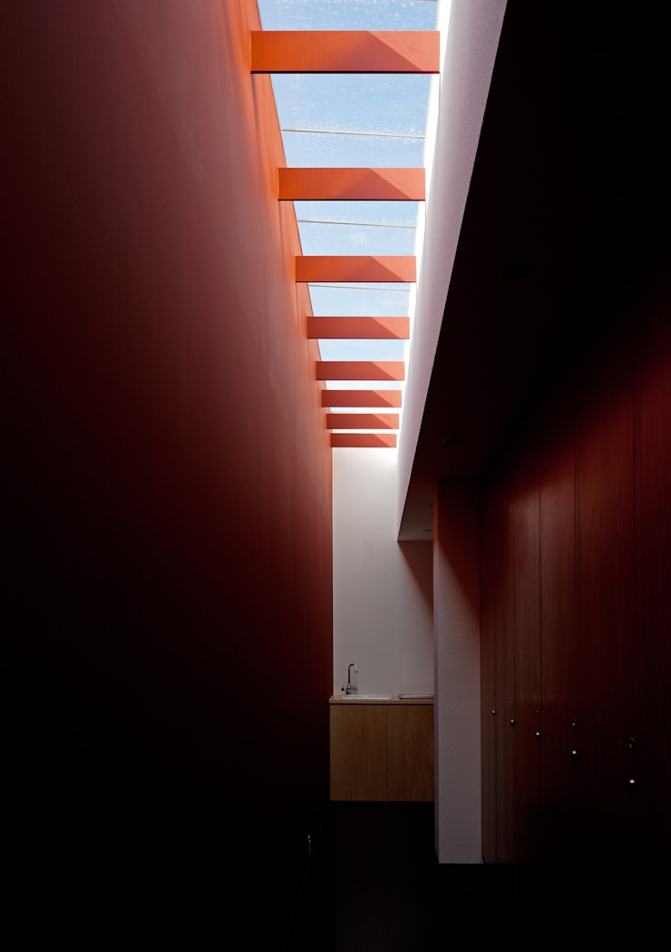 Tubo.v: 北脇一郎建築設計事務所/Ichiro Kitawaki architectsが手掛けたです。,