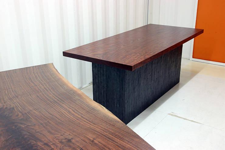 부빙가테이블: 가구를 작곡하다의  주방