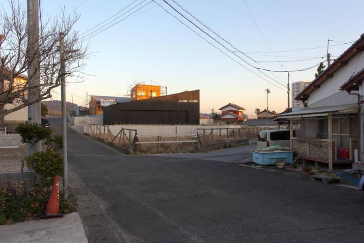 Onjuku Surf Shack : BAKOKOデザインディベロップメントが手掛けた家です。