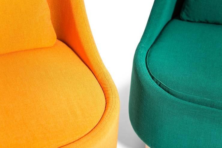 SweetC: Salon de style  par Astula