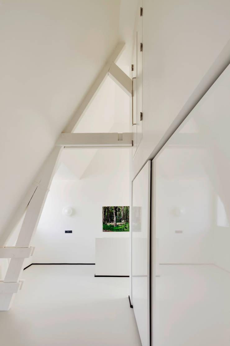 現代  by Wiel Arets Architects, 現代風
