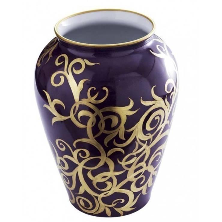 Vase: Maison de style  par Maison Laure Sélignac