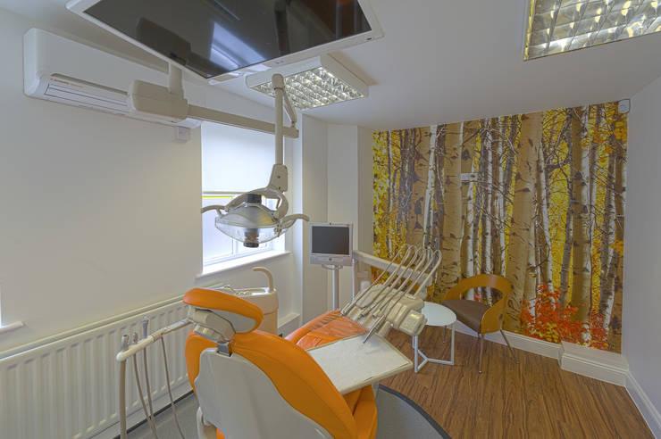 Brixworth Dental:   by Haywood Styles