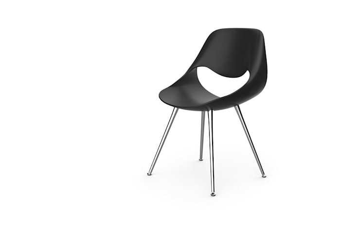Little Perillo XS:  Arbeitszimmer von Design Ballendat,