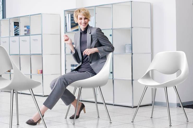 LITTLE PERILLO XS (Dining-chair) für Züco:   von Design Ballendat,