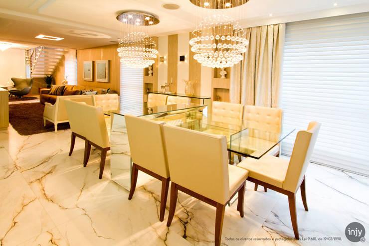 de estilo  por injy Interior Design