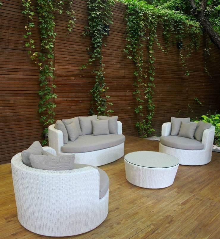 Sofa set RASF 044:  Garden  by Sunday Furniture