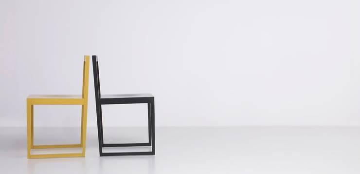ANN by Francesc Rifé: Hogar de estilo  de ZIRU CONTRACT