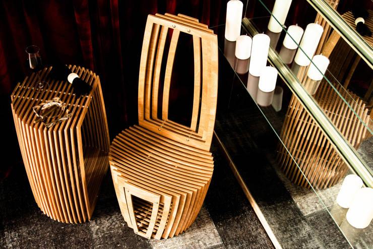 OBO: Arte de estilo  de UNAMO design